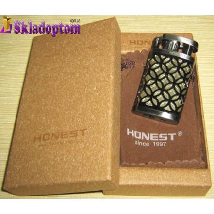Зажигалка подарочная Honest 3538
