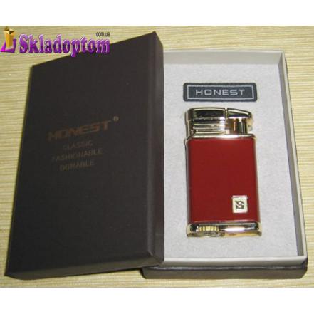 Зажигалка подарочная Honest 3541