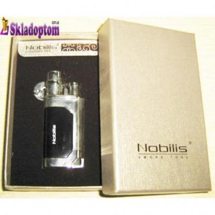 Зажигалка в подарочной коробке Nobilis 4004