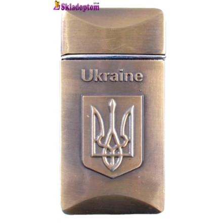 Зажигалка газовая Украина 4405