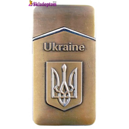 Зажигалка газовая Украина 4406