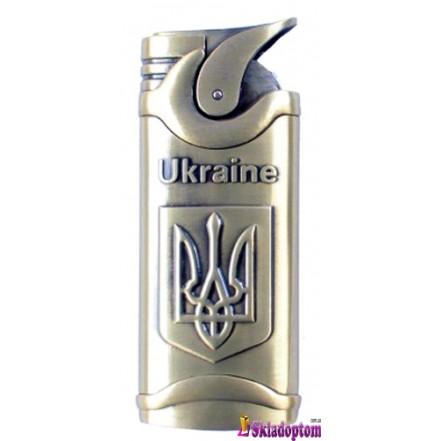 Зажигалка газовая Украина 4456