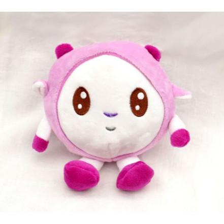 Мягкая игрушка Малышарик Барашек 002019 (17 см)