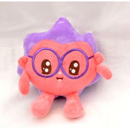 Мягкая игрушка Малышарик Ёжик 002019 (17 см)