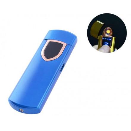USB зажигалка HL-71 Blue XIPIE