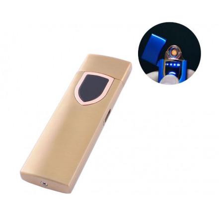 USB зажигалка HL-72 Gold XIPIE