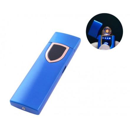 USB зажигалка HL-72 Blue XIPIE