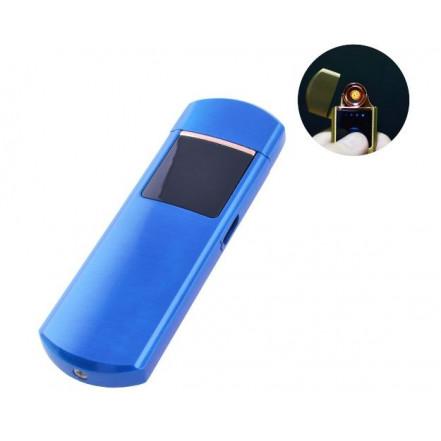 USB зажигалка HL-73 Blue XIPIE
