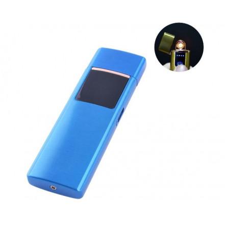 USB зажигалка HL-74 Blue XIPIE