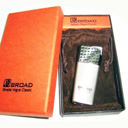 Зажигалка подарочная BROAD 3662
