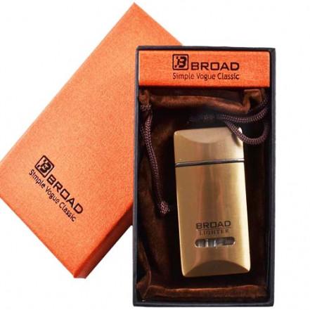 Зажигалка подарочная BROAD 3663