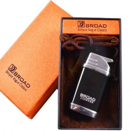Зажигалка подарочная BROAD 4284