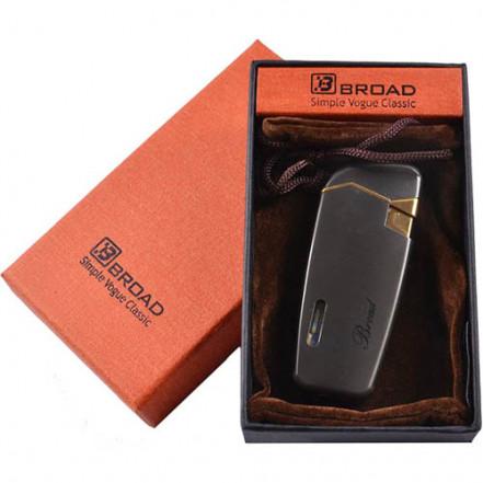 Зажигалка подарочная BROAD 4287