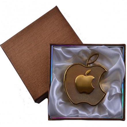 "Зажигалка подарочная ""Apple""  4497"