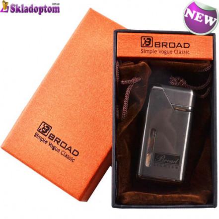 Зажигалка подарочная BROAD 4285