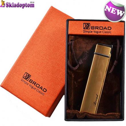 Зажигалка подарочная BROAD 4471