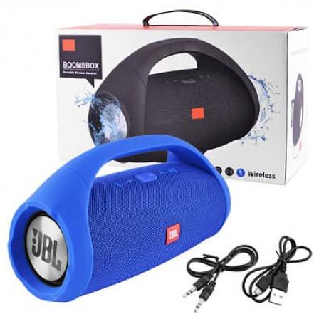 Bluetooth-колонка JBL BOOMSBOX BIG, speakerphone, радио