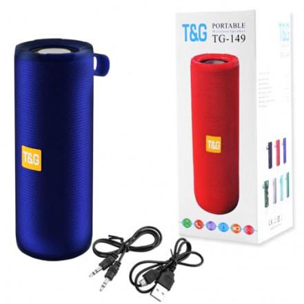 Bluetooth-колонка SPS UBL TG149, с функцией радио, speakerphone, Power Bank