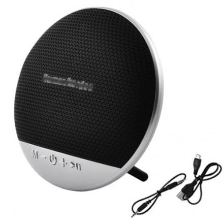 Bluetooth-колонка V3 BASS SUBWOOFER TWS ( HARMON STYLE), c функцией speakerphone