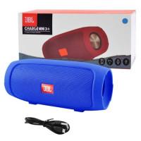 Bluetooth-колонка JBL CHARGE MINI 3+, speakerphone, радио