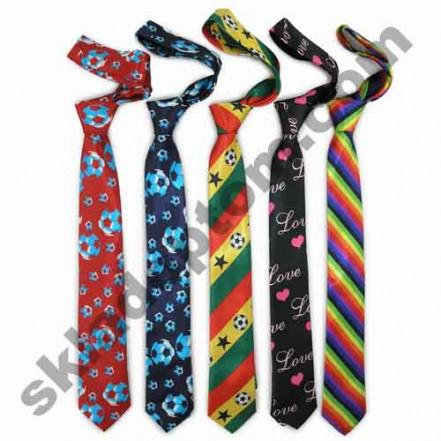 Прикольный галстук FunnyTie