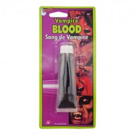 Искусственная кровь грим тюбик