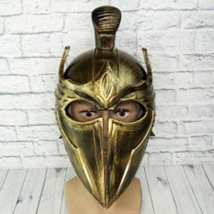 Шлем Троянский