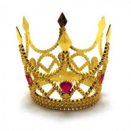 Корона Принцессы (золото)