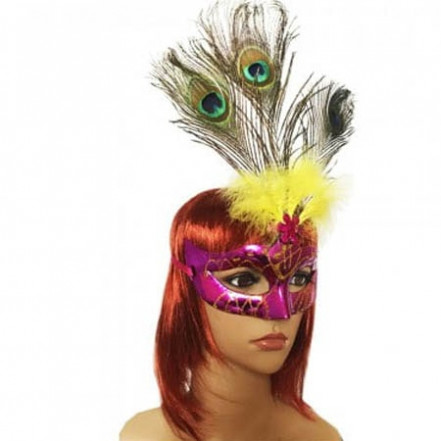 Венецианская маска Дива