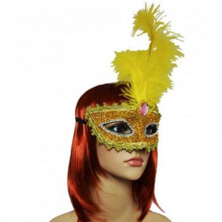 Венецианская маска Летиция (30см)