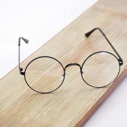 Очки Гарри Поттер (металл)