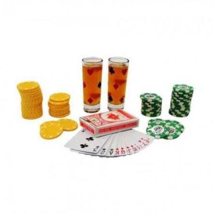 Алкоигра Poker Drink