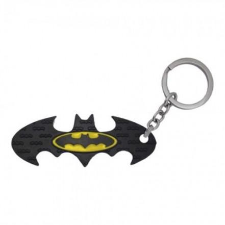 Брелок СГК 4002 лого Бэтмен