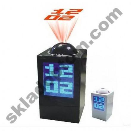 Часы Проектор Времени