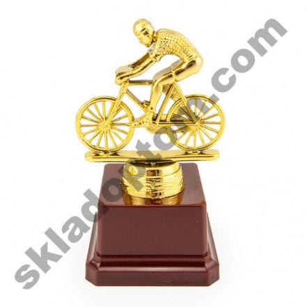 Статуэтка 57053 Велосипедист