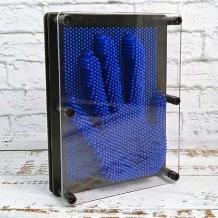 Гвозди ART-PIN Скульптор L пластик