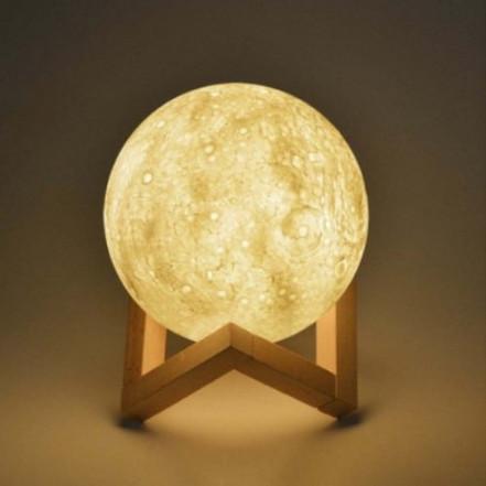 Ночник-светильник Луна Magic 3D Moon