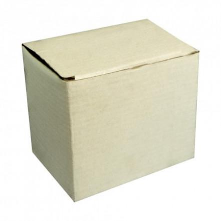 Коробка для чашки ( белая) №1