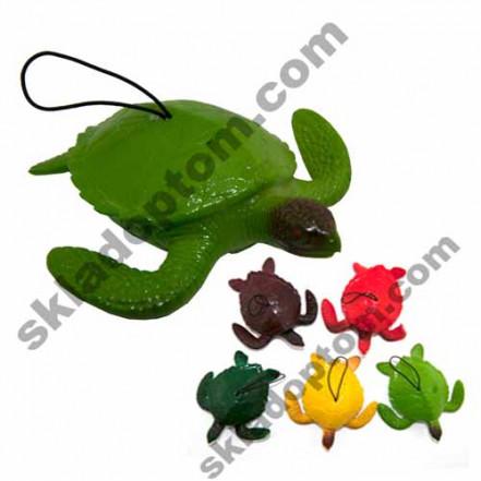 Резиновая Черепаха