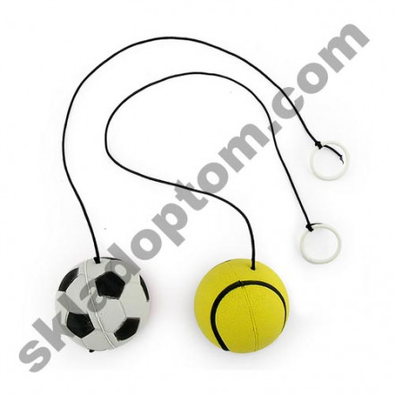 Йо-йо мячик Футбол 40мм