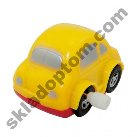 Заводная игрушка Перевертыш Машинка