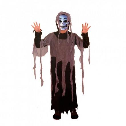 Маскарадный костюм Смерть Призрак ( 9-13лет)