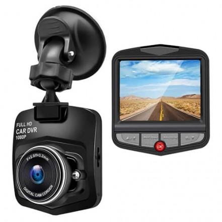 """Автомобильный видеорегистратор 258, LCD 2.4"""", 1080P Full HD"""