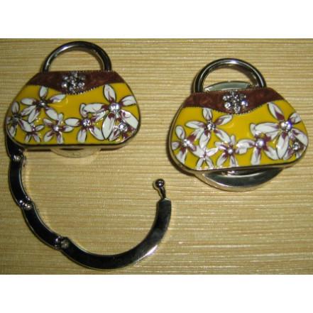 Вешалка для сумочки M 10