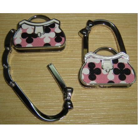 Вешалка для сумочки M 34