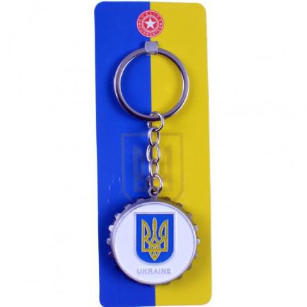 Брелок Украина USK 96a