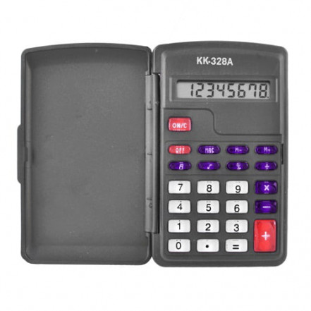 Калькулятор KK-328A/568-8