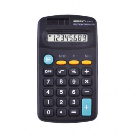 Калькулятор KK-402-8