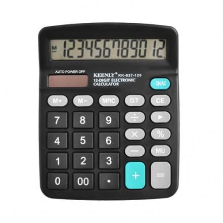 Калькулятор Keenly KK-837-12S
