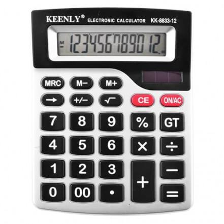 Калькулятор Keenly KK-8833-12